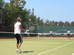 Tomakin Club Tennis