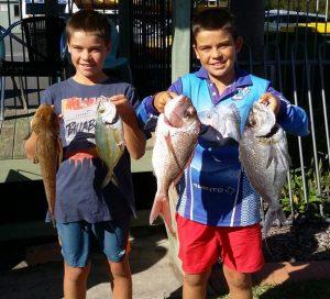 Tomakin Fishing Club Batemans Bay