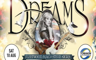 FLEETWOOD MAC DREAMS SHOW